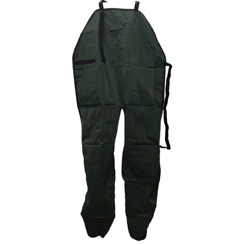 Lady Remington Grooming Coveralls - Style 137 Hunter Green