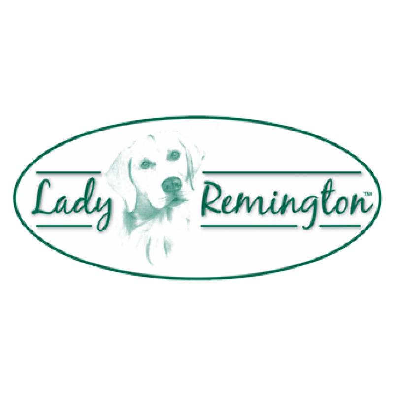 Lady Remington T-shirt Style Assorted Breeds
