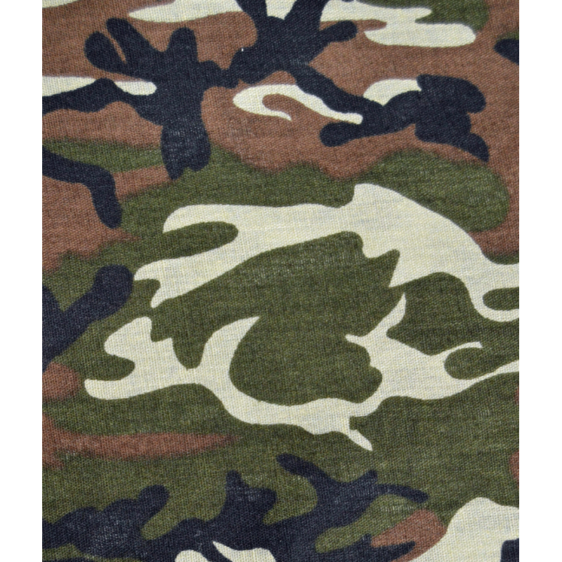 Lady Remington Pet Bandanas- Style 126 Camouflage