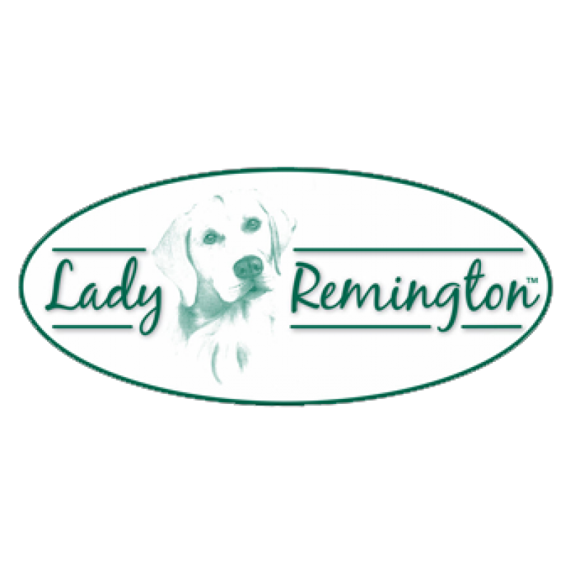Lady Remington T-shirt Style 115 Chocolate Lab